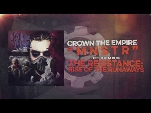 Crown the Empire - MNSTR
