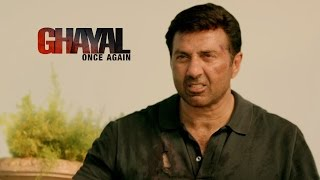 Ajay Mehra is back with Ghayal Once Again