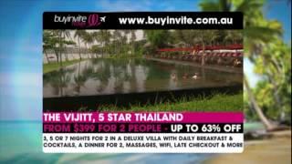 Buyinvite: The Vijitt Resort, Phuket Thailand Thumbnail