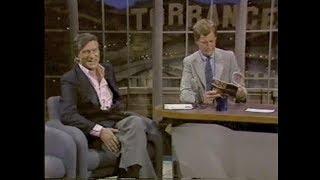 Hugh Hefner on Late Night, May 15, 1985