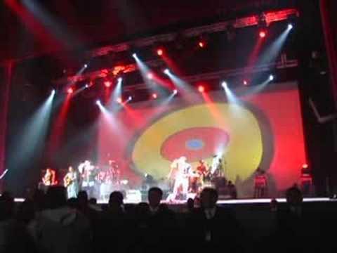 Elefante - La Condena (En vivo)