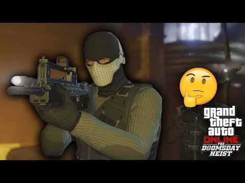 Piecing together The Doomsday Heist - GTA Online Trailer Analysis and Breakdown