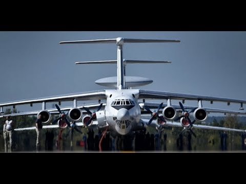 """Breaking News: """"Iran Cargo Planes Landing In Syria"""" Israel Concerned Of Weapons"""
