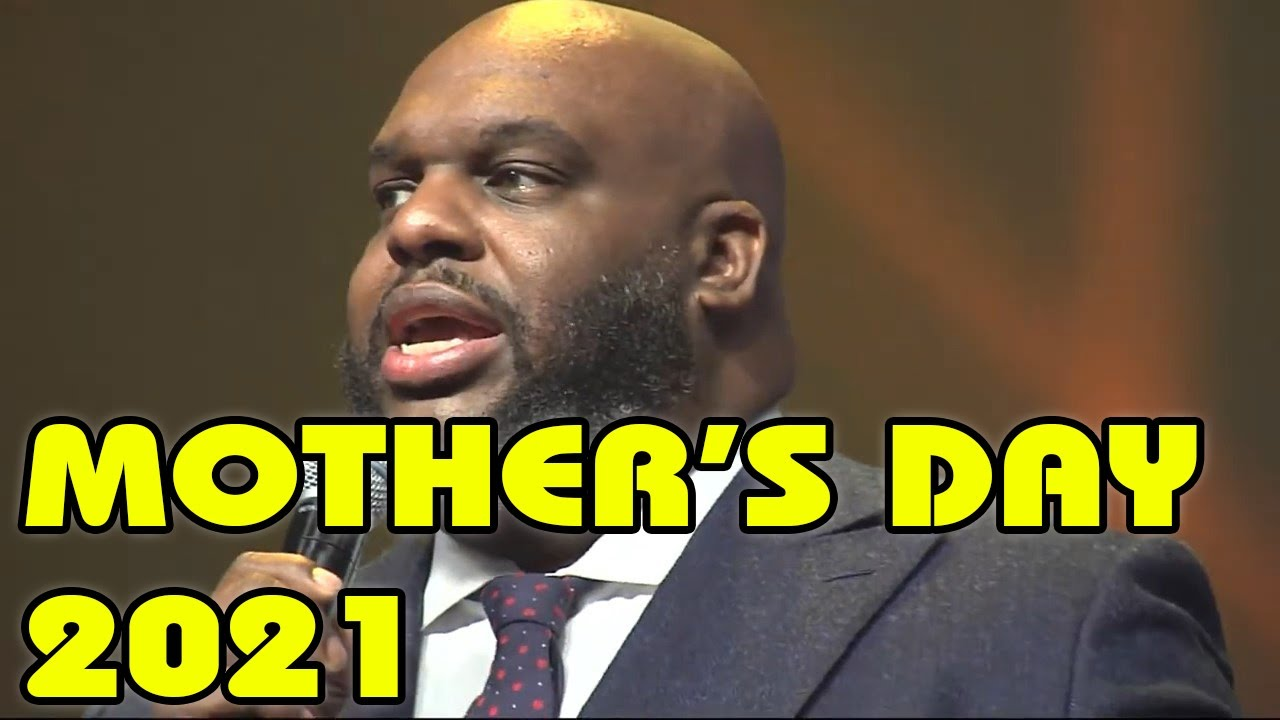 Mother's Day 2021 | A Mother's Love - Pastor John Gray May 9, 2021