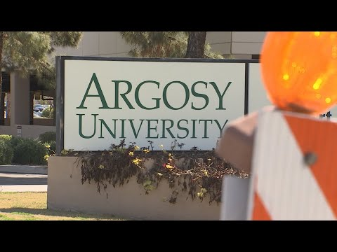 Warning Signs Revealed About Arizona University That Took Millions In Student Loans