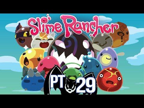 Slime Rancher Pt 29 Silver Parsnips
