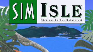 SimIsle: Missions in the Rainforest - Soundtrack