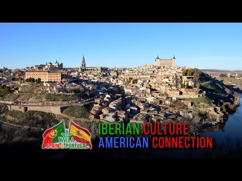 Iberian Culture -- American Connection