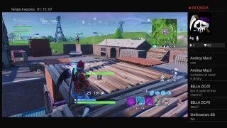 Fortnite Happy New Year 2019 A 1500 Subscribers gift a card of 10 euros ENROLLED PARTS!