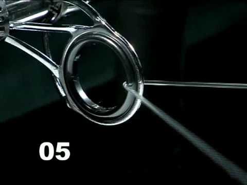 Fuji Silicon Carbide Ring Comparison