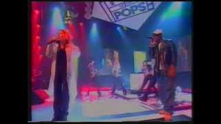 DJ Luck & MC Neat - A little bit of luck (Live on TOTP)
