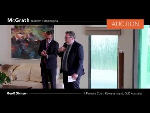 Auction 11 Panama, Kawana Island