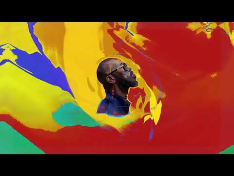 Black Coffee - Ready For You feat. Celeste (Visualizer) [Ultra Music]