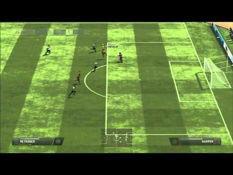 """FIFA 13   Skinner FC   """"Golazo y a bailar"""" - HD 1080"""