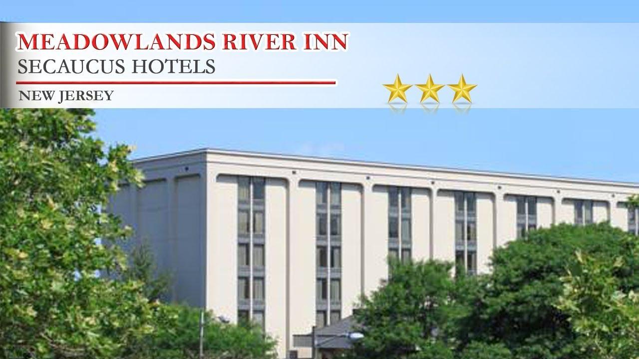 Meadowlands River Inn   Secaucus Hotels, New Jersey