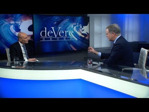 deVere's Nigel Green quizzed on business, STM Group, crypto & complaints