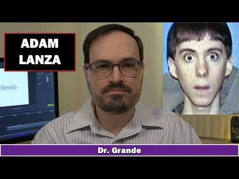 Adam Lanza | Mental Health & Personality