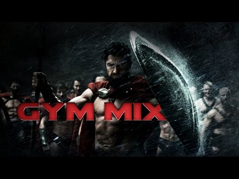 "Ancient Gains |Music OST| 32min ""SPARTAN GYM MIX"" motivational workout music"