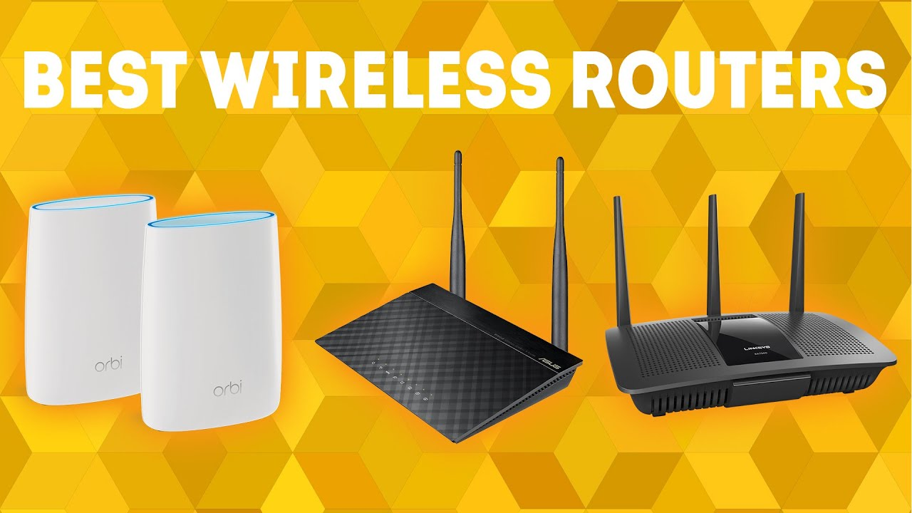 15 Best Wireless Router under 100 {with Buyer's Guide