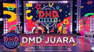 Terbaik! Rifky menantang Adi KDI, Kalian Jagoin Siapa Nih? - DMD Juara (14/9)