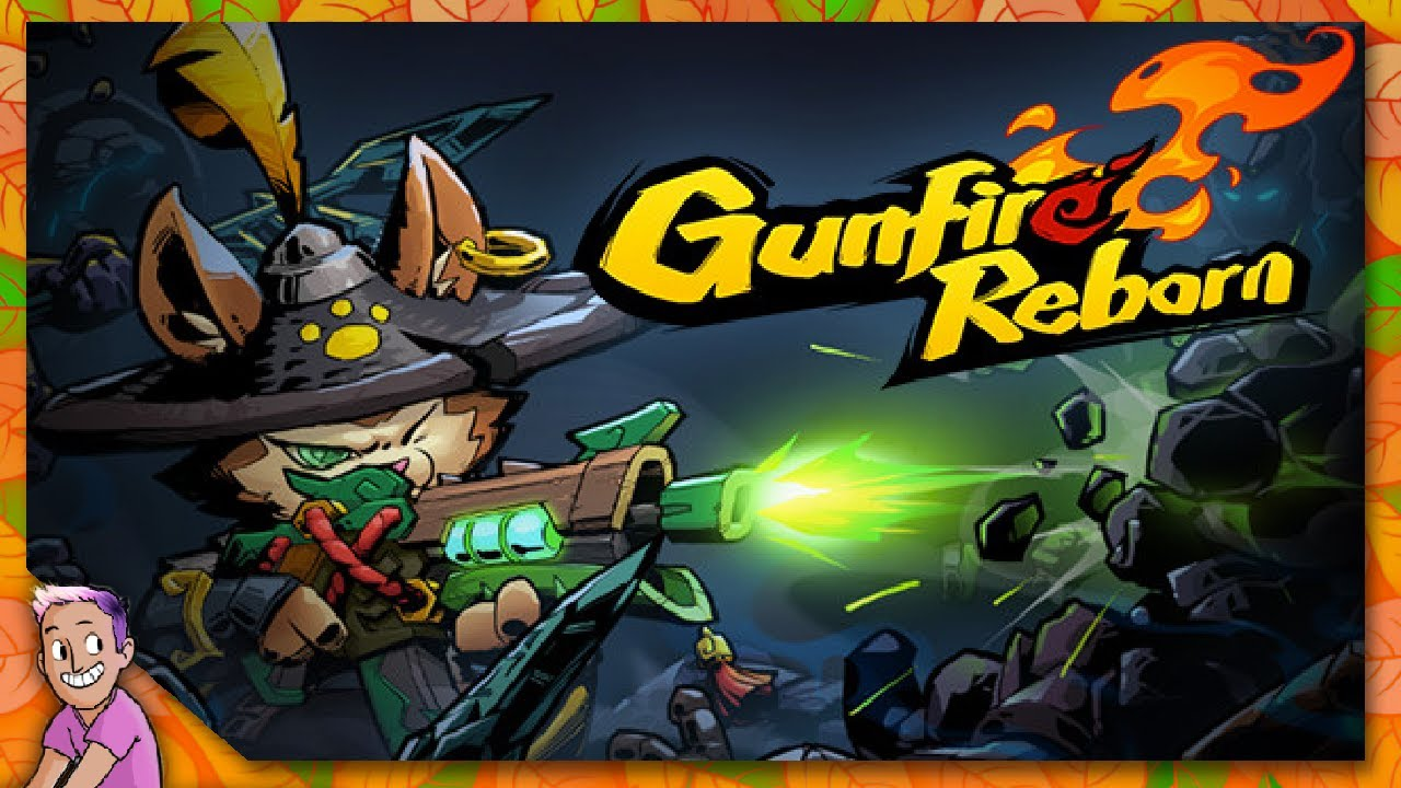 Gunfire Reborn - #2 - Dual Edge