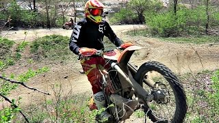 BADLANDS OFFROAD ENDURO