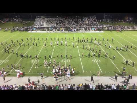 TPOE Fight Song 8 26 16 Post Half Time