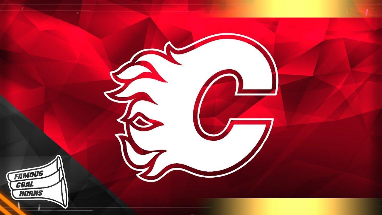Calgary Flames 2019 Goal Horn Official Youtube