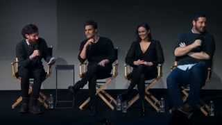 Paul Wesley, Dina Shihabi & Sean Mullin: Amira & Sam Interview