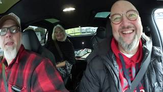 Tesla Überraschung für Frank