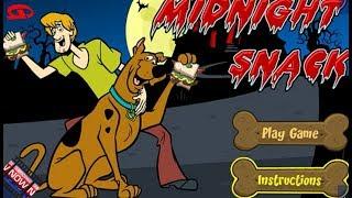 Scooby Doo: Shaggys Midnight Snack