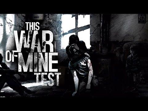 This War of Mine Test / Review: Die andere Seite des Krieges - GIGA.DE