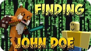 Roblox Finding John Doe Foxy Live Stream