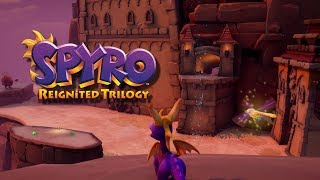 Spyro Reignited Trilogy - Spyro the Dragon - Doctor Shemp - (PS4/Xbox One)