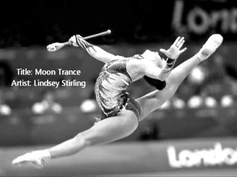 'Moon Trance' Music For Rhythmic Gymnastics