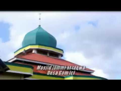 Takbiran Maluku Utara 2013 Clip Asli ( Migo ).