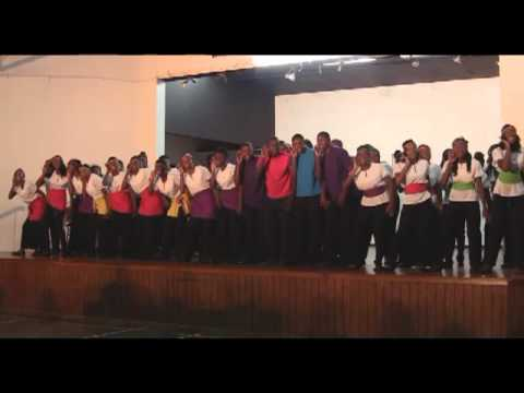 DINGOLAY - Choral Classic by SIGNAL HILL SEC /SIGNALITE CHORALE