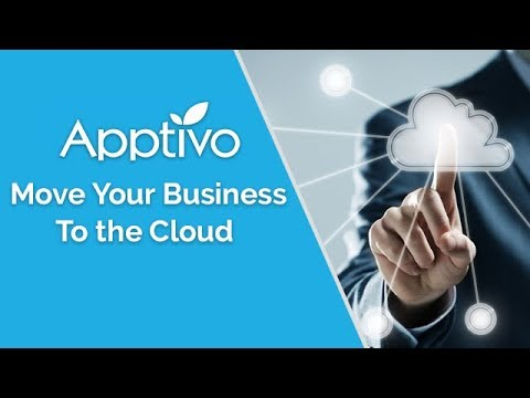 Apptivo: Business in the Cloud
