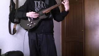Lumen - Сид и Ненси (Guitar cover)