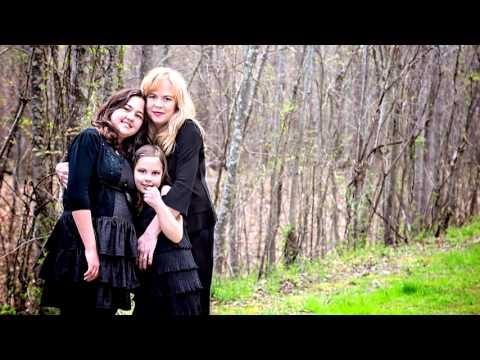Chaplain (LTC) Savage and Spouse Gina Testimonial  Part 1 Carry Me Through