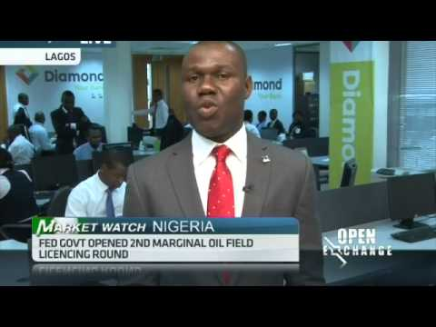 Nigeria opens second oil marginal field licencing round