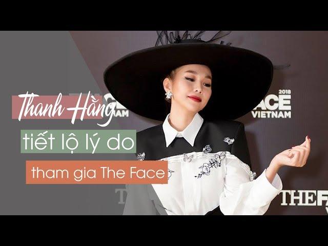 Thanh Hằng tỏa sáng lấn át Minh Hằng, Võ Hoàng Yến ngày đầu tuyển sinh The Face 2018