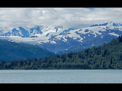 Visiting Glacier National Park, National Park in Montana, United States