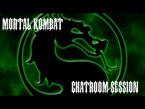 Mortal Kombat | XBox Chatroom Session 4-23-12 | THE 3 AMIGOS