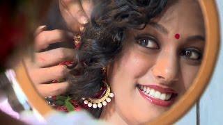 The Classic Kerala Woman Makeup Tutorial - Get Stylish with Poornima Indrajith