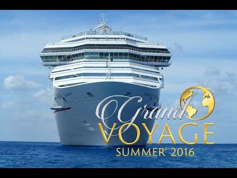 Invertir En Oro  Gran Crucero De Verano 2016 Global InterGold