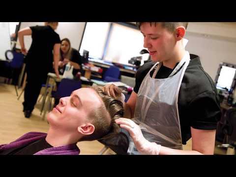 Accrington & Rossendale College - Barbering