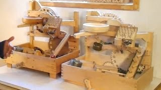 Why I built marble machine 2.1