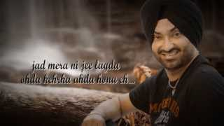 Gurkirpal Surapuri - Jee Ni Lagda  - Pavneet  Birgi Music -  Goyal Music