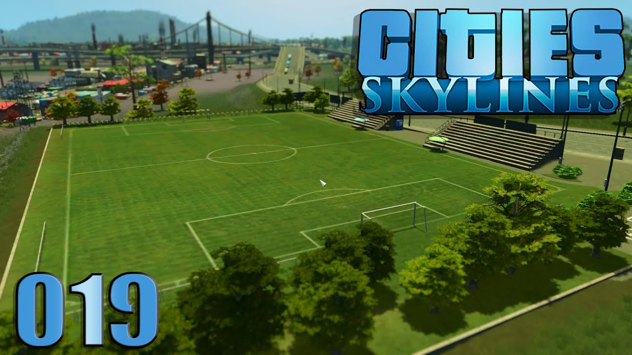 how to make cities skylines run better